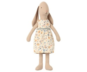 KRÓLICZEK BUNNY IN FLOWER DRESS SIZE 2 MAILEG